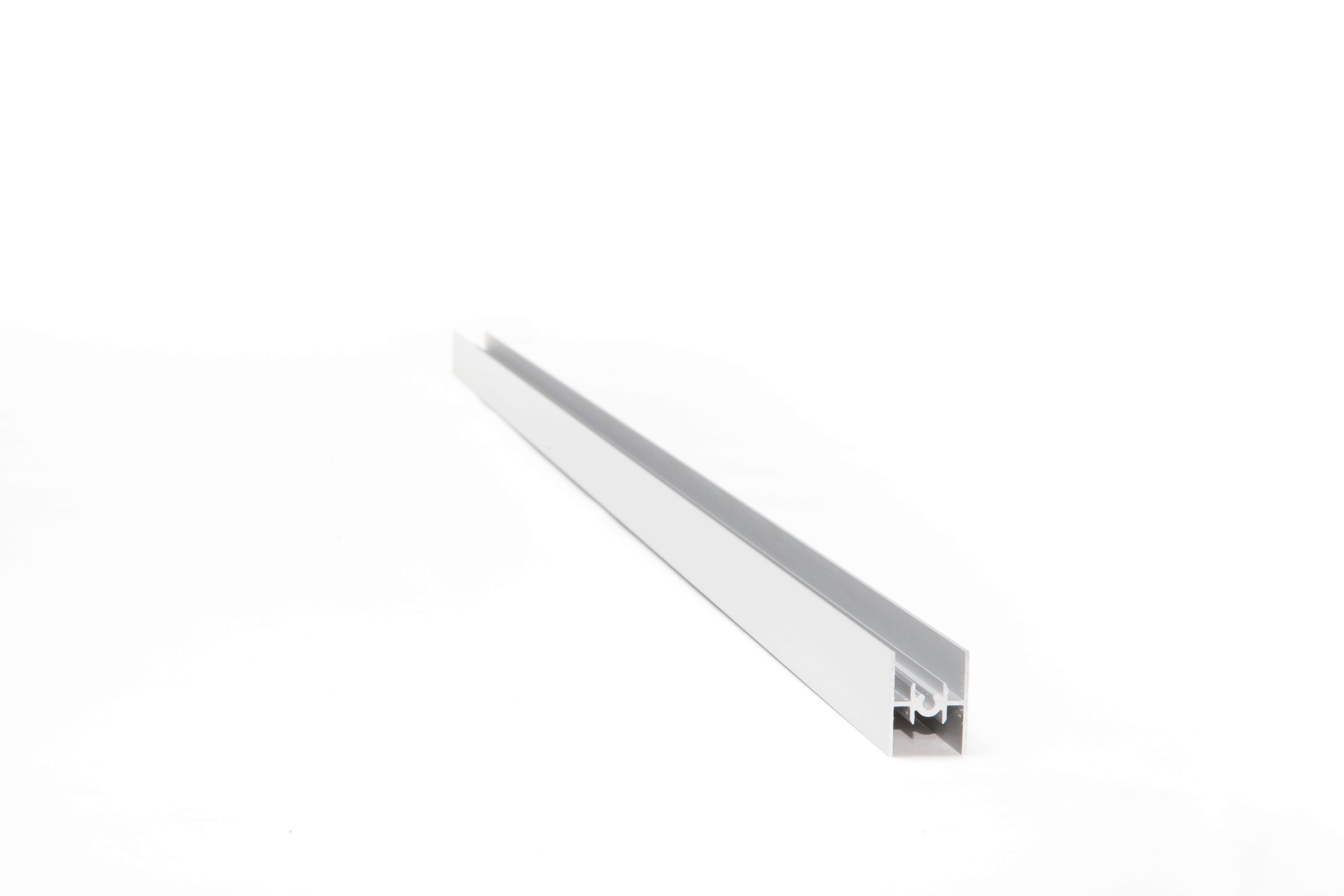 Schiebetür Selbstbausatz für 19 mm Plattenmaterial