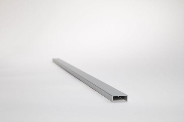 Aluminium Schiebetür U-Profil